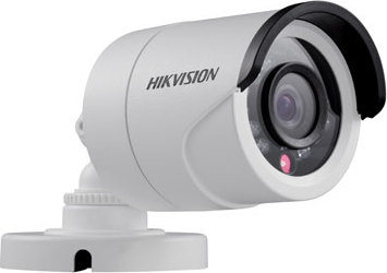 Hikvision (Turbo HD) DS-2CE16D0T-IRPE(3.6mm)