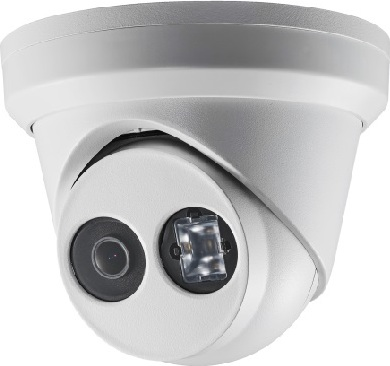 Hikvision DS-2CD2343G0-I(4mm)