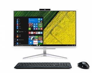 "Acer Aspire C22-865 ALL-IN-ONE 21,5"" LED FHD/i3 -8130U /4GB/128 GB + 1TB/Intel®"